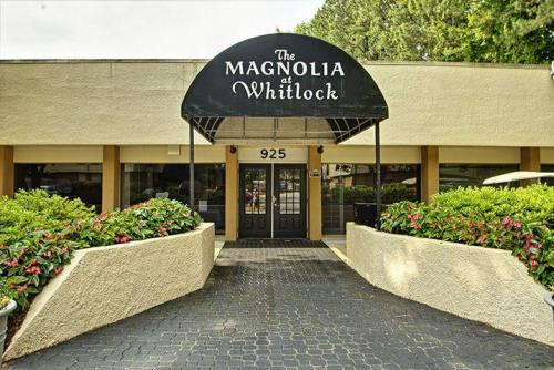 Magnolia at Whitlock Photo 1