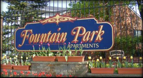 Fountain Park North Photo 1