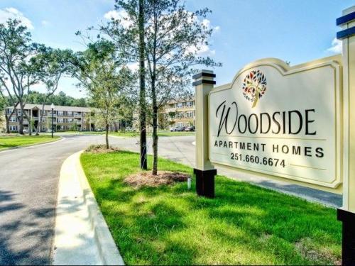 Woodside Apartment Homes Photo 1