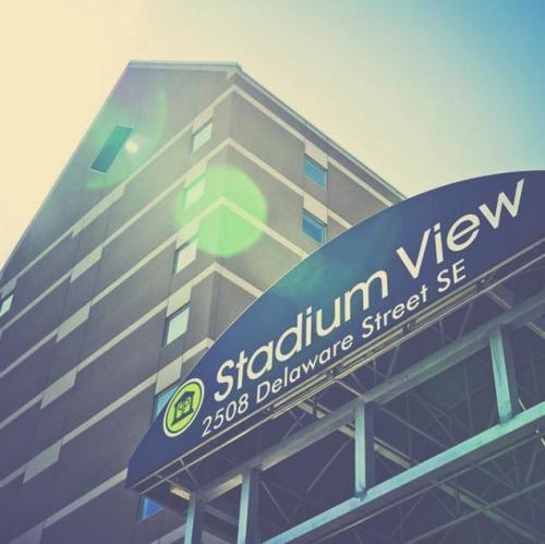 Stadium View - Student Apartments Photo 1