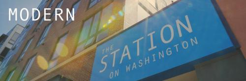 The Station on Washington - Student Apartments Photo 1