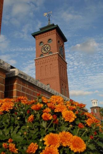 Clocktower Place Photo 1