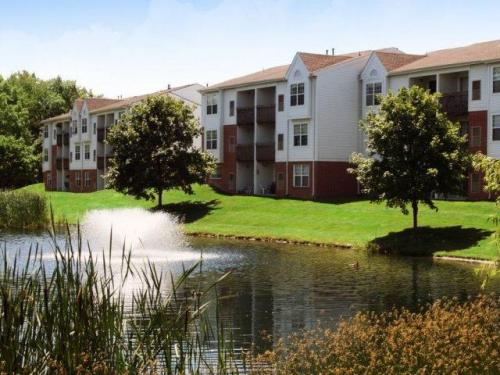 The Ponds at Georgetown Photo 1