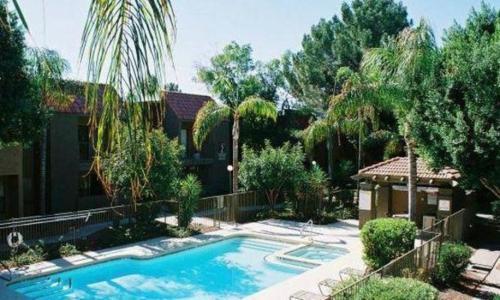 Rancho Sierra Apartments Photo 1