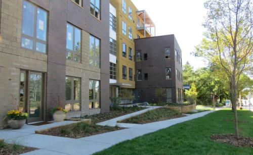 East River Apartments Photo 1