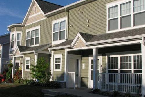 Ramsey Village Townhomes Photo 1