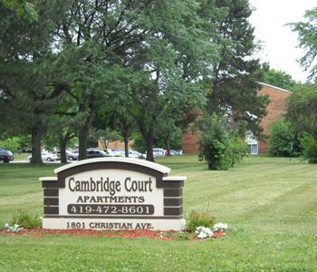 Cambridge Court Photo 1