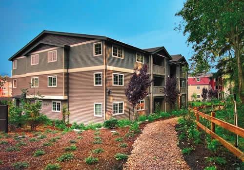 Barkley Ridge Apartments Photo 1