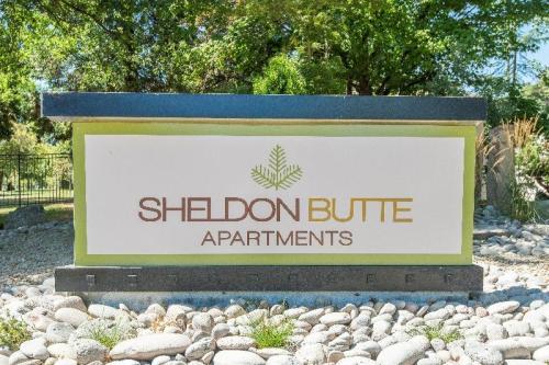 Sheldon Butte Photo 1