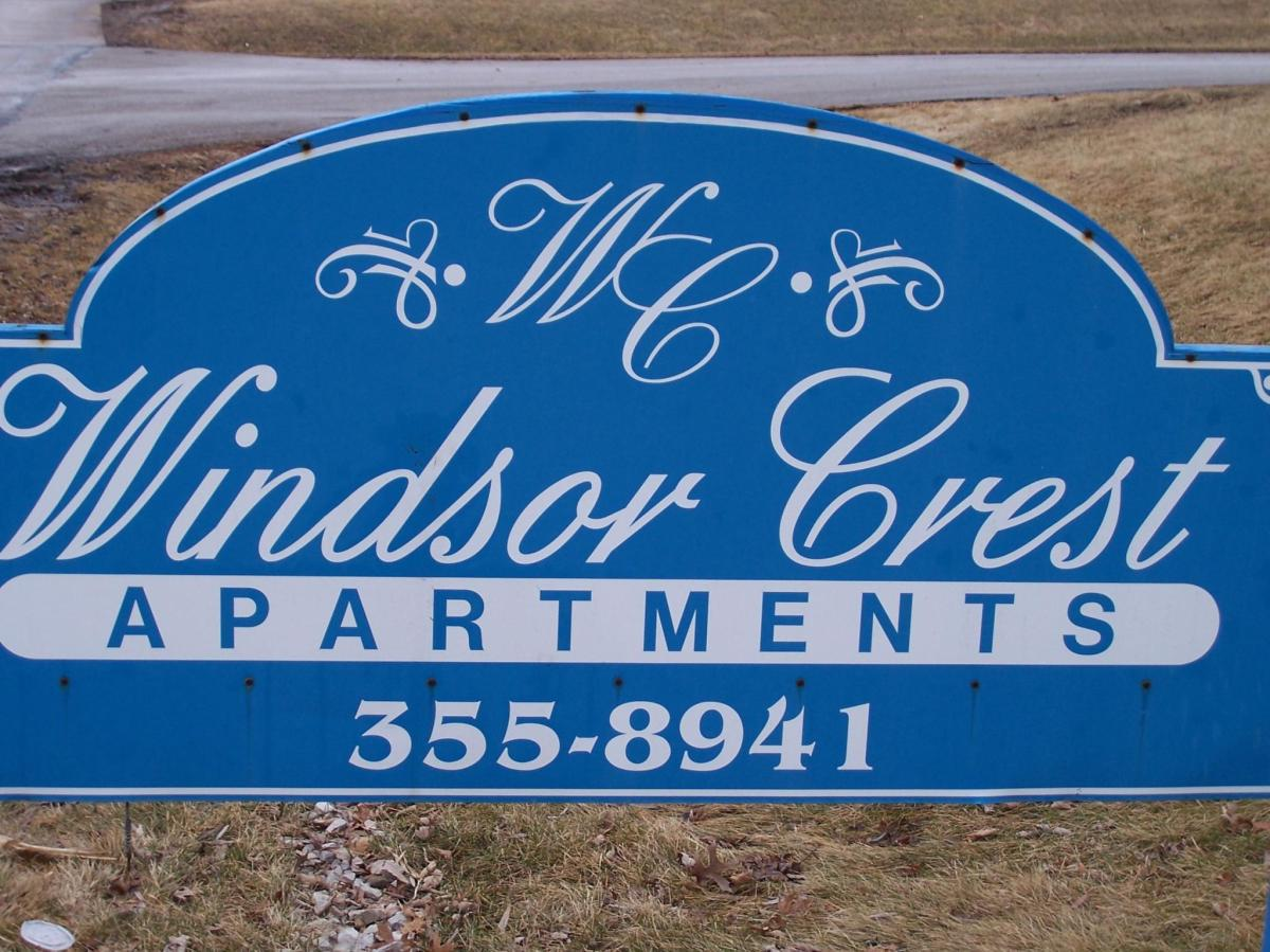 Windsor Crest Apartments Photo 1
