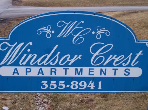 Windsor Crest Apartments Photo 1