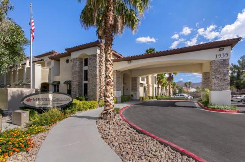 Merrill Gardens at Green Valley Ranch - Senior Living Community Photo 1