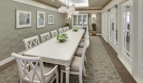 Merrill Gardens at Huntington Beach - Senior Living Community Photo 1