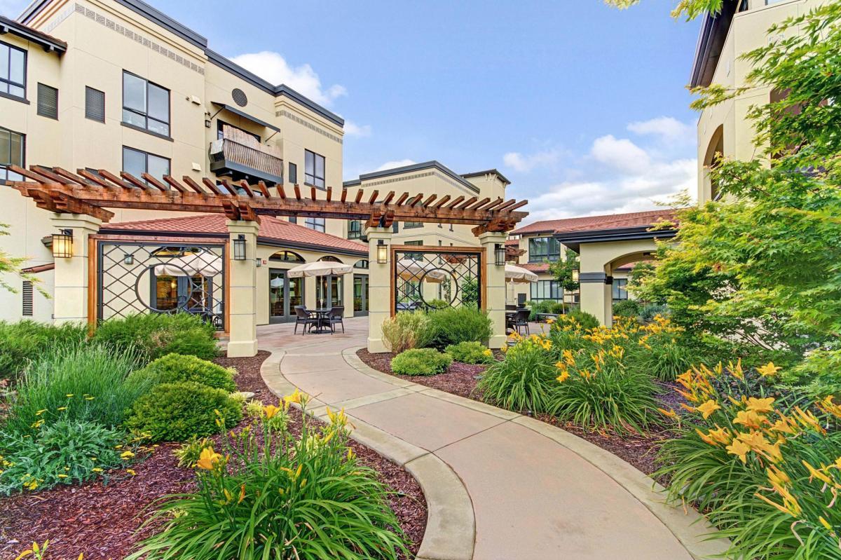 Merrill Gardens At Campbell   Senior Living Community At 2115 S Winchester  Boulevard, Campbell, CA 95008 | HotPads