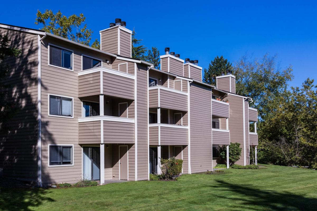 Apartments For Sale In Redmond Wa