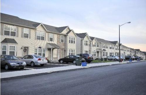 Sunpointe Townhomes Photo 1