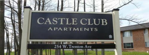 Castle Club Photo 1