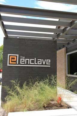 Enclave Photo 1