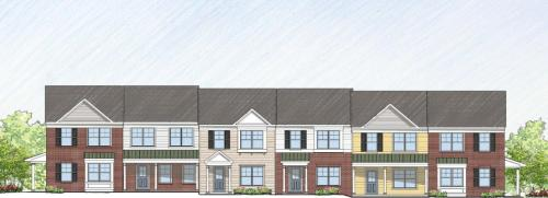 Winston's Choice Townhomes Photo 1