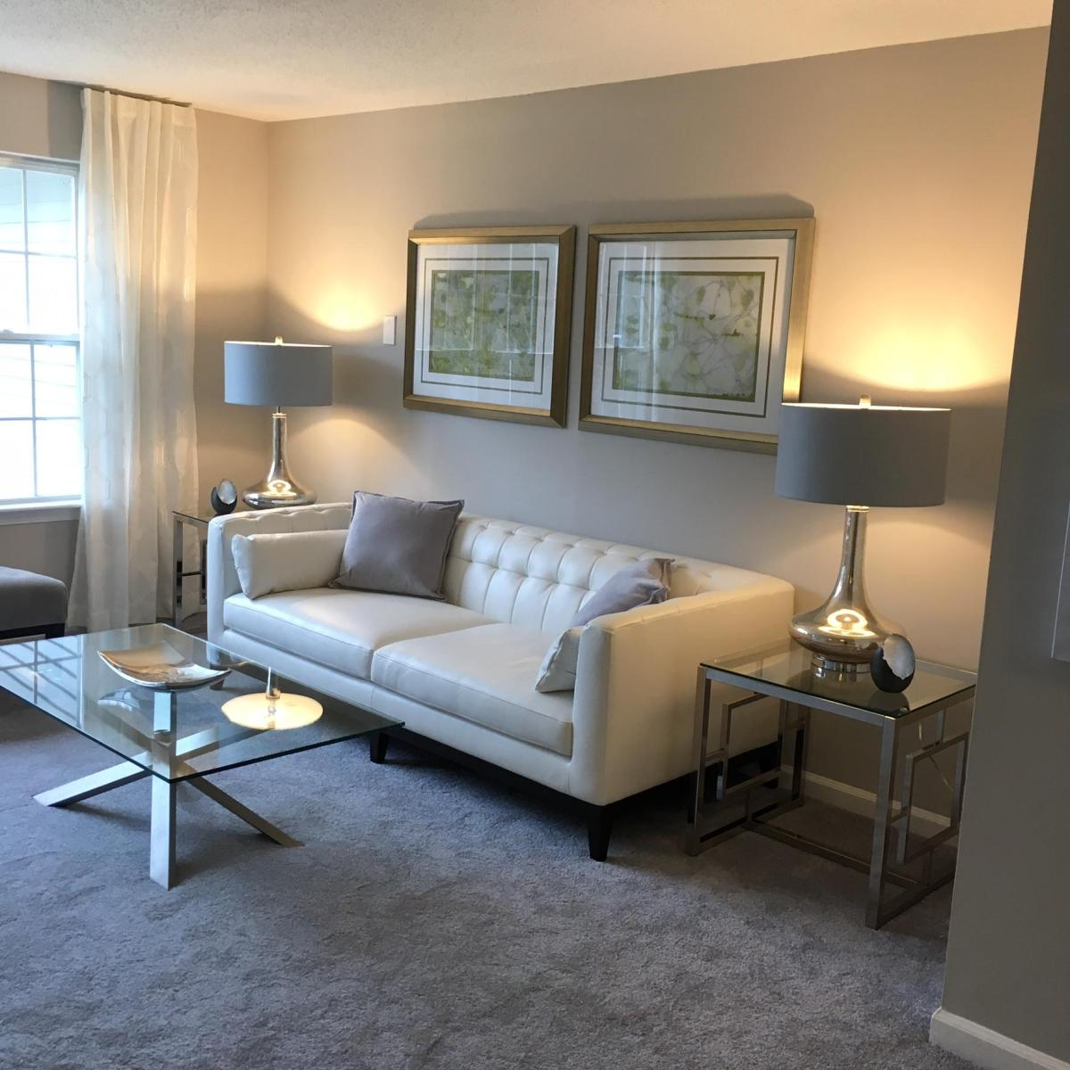 Apartments Listing: Bridgewater Apartments At 110 Brookline Road, Ballston Spa