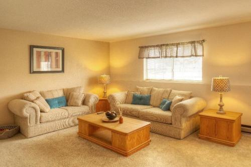 Olympic Village Apartments Photo 1