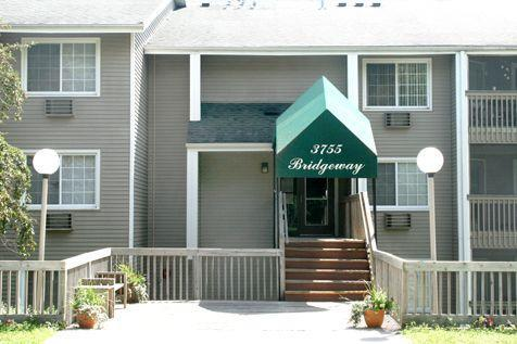 Bridgeway Apartments Photo 1