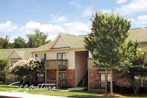 Cedar Trace Apartment Homes Photo 1