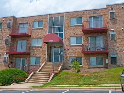 Hilltop Apartments Photo 1
