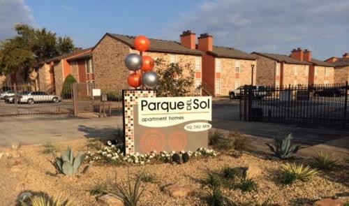 Parque Del Sol Photo 1