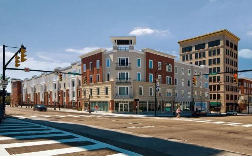 22 Exchange-Student Housing Photo 1