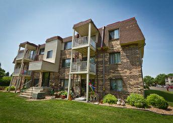 Summerfield Apartments - No Availability Photo 1
