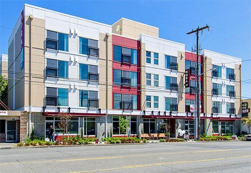Noba Apartments Photo 1