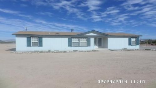 5855 E Grayhawk Ranch Rd Photo 1