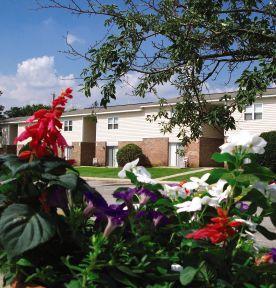Park Place Apartments Photo 1