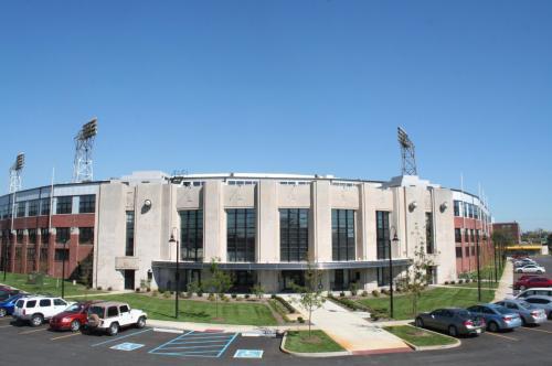 Stadium Lofts Photo 1