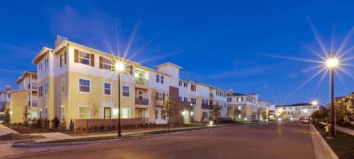 Coventry Court Luxury Senior Apartments Photo 1