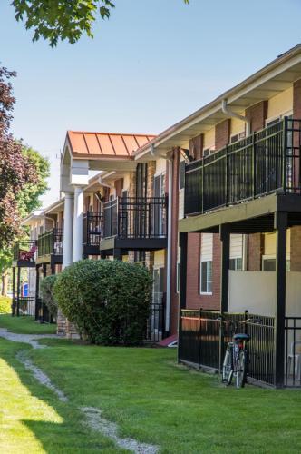 The Villas Apartment Homes Photo 1