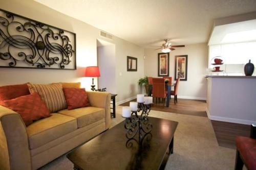 Tuscany Apartment Homes Photo 1