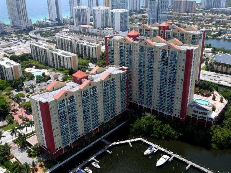Intracoastal Yacht Club Apartments For Sale