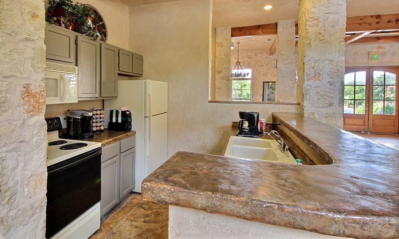 Sonterra Apartments Stone Oak