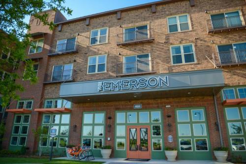 Emerson at Frisco Market Center Photo 1