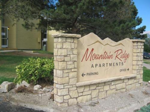 Mountain Ridge Photo 1