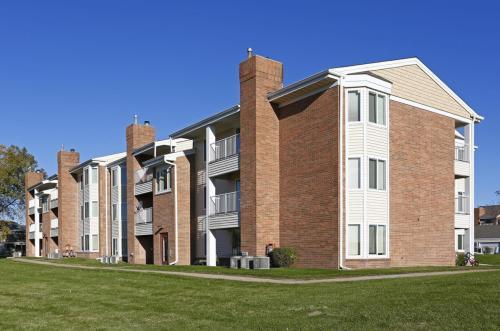 Cinnamon Ridge Apartments Photo 1