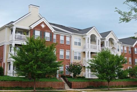 Enclave Apartments Photo 1