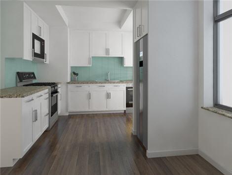 CoHo Apartments D Photo 1