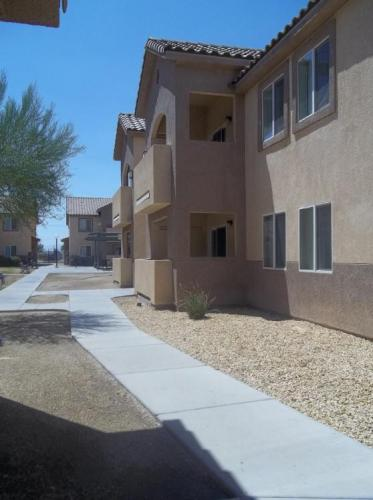 Westmorland Family Apartments Photo 1