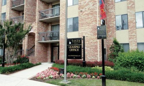 Vista White Oak Photo 1