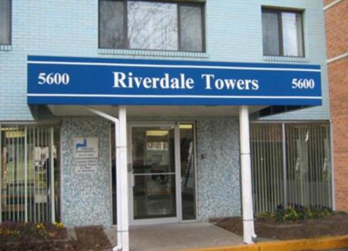 Riverdale Towers Photo 1