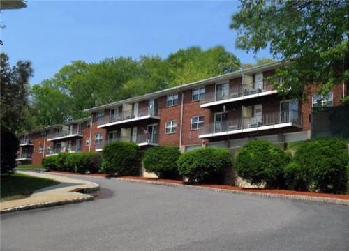 Wharton Apartments Photo 1