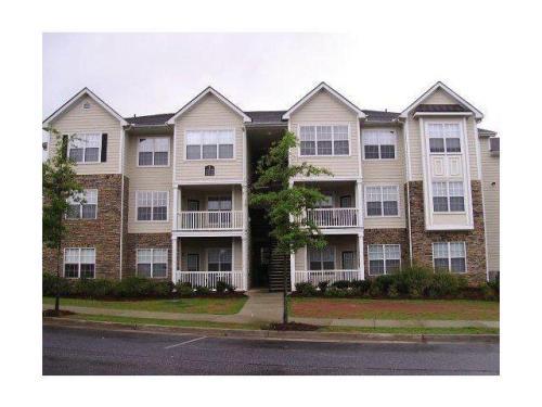 Oak Hill Apartments Photo 1